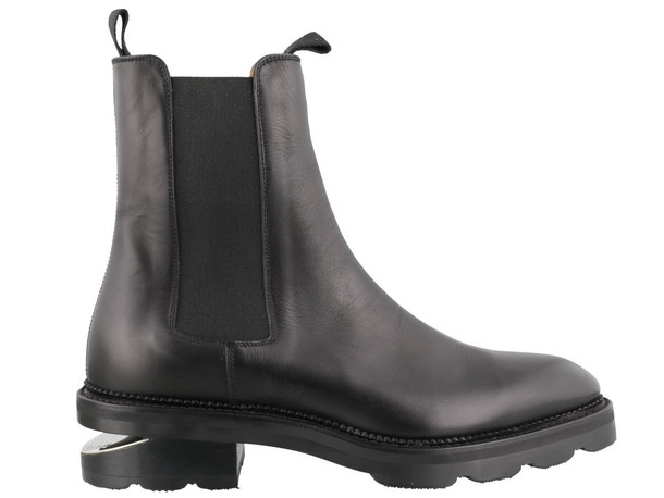 Alexander Wang Andy Ankle Boots in black