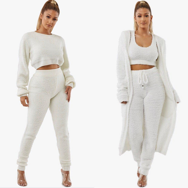 pants sweater top