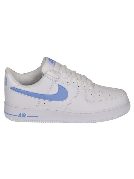 Nike Air Force 1 '07 Sneakers in blue / white