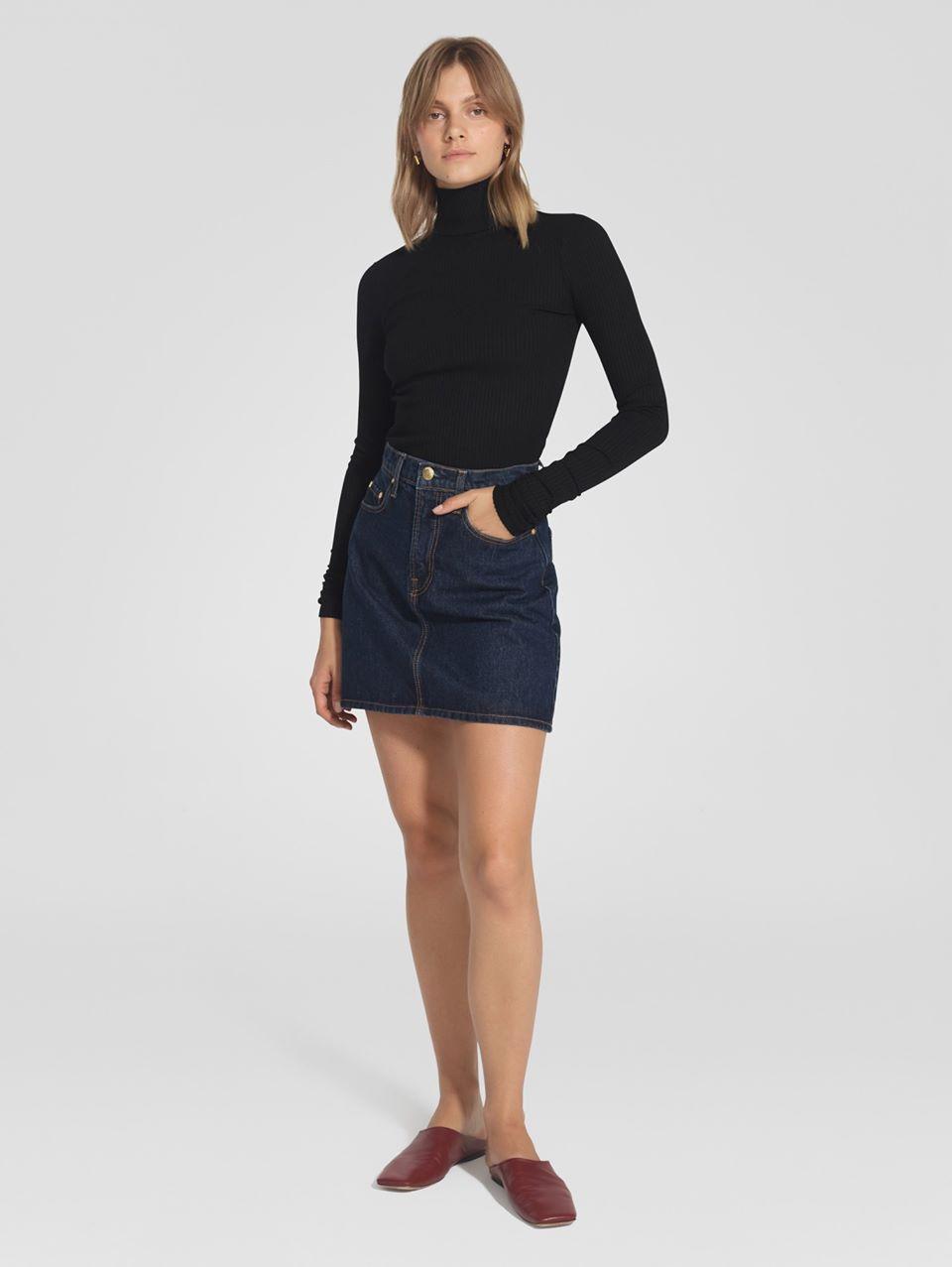 Piper Skirt Luna