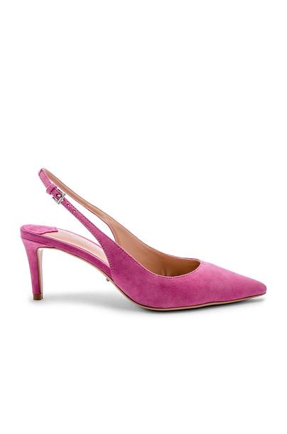 Tony Bianco Gypsy Heel in pink