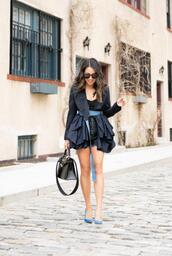 wendy's,lookbook,blogger,jacket,top,sweater,shorts,bag,shoes,belt,sunglasses