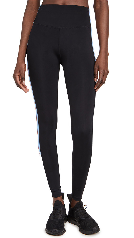 Splits59 Gloria High Waist Techflex 7/8 Leggings in black