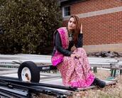 tanvii,blogger,jacket,shoes,belt,jewels
