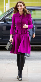 skirt,kate middleton,celebrity,blazer,fall outfits,pumps