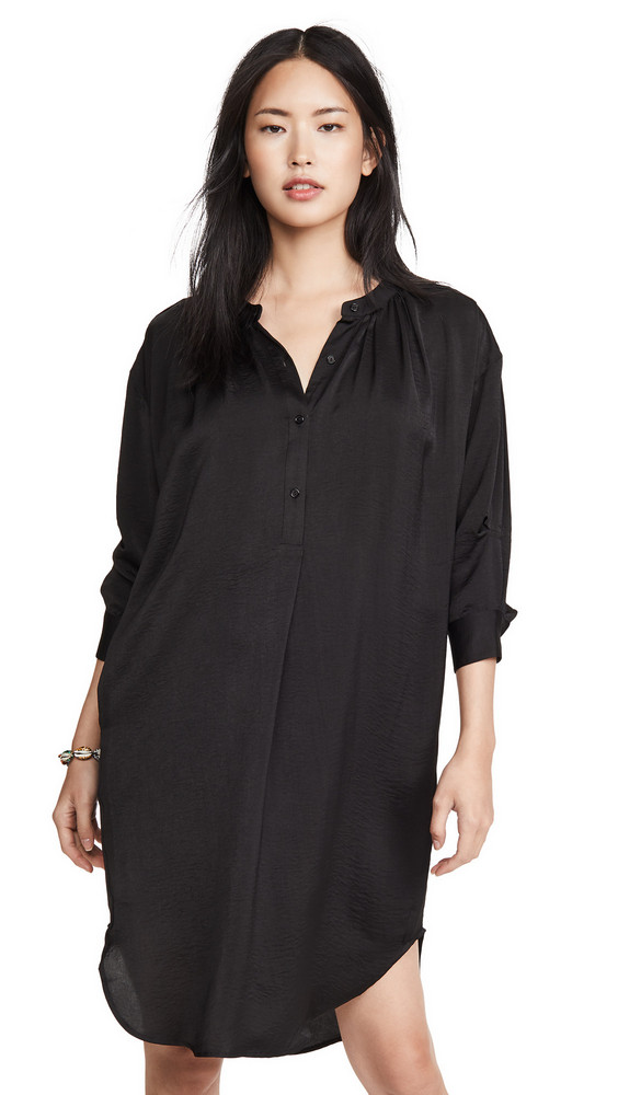 Brochu Walker Emery Dress in black