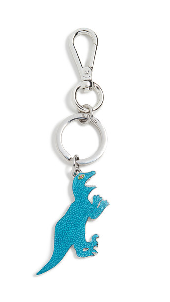 Paul Smith Dino Key Ring in multi