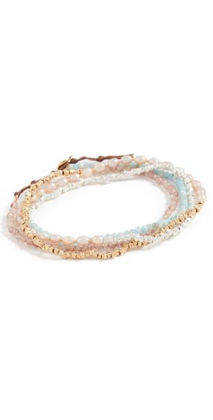 Chan Luu Wrap Bracelet in multi