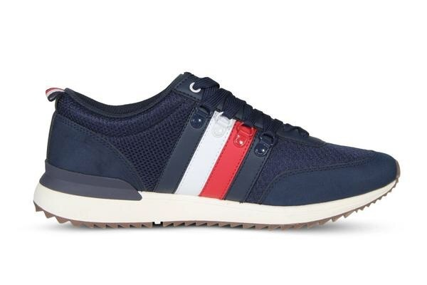 shoes tommy hilfiger sneakers