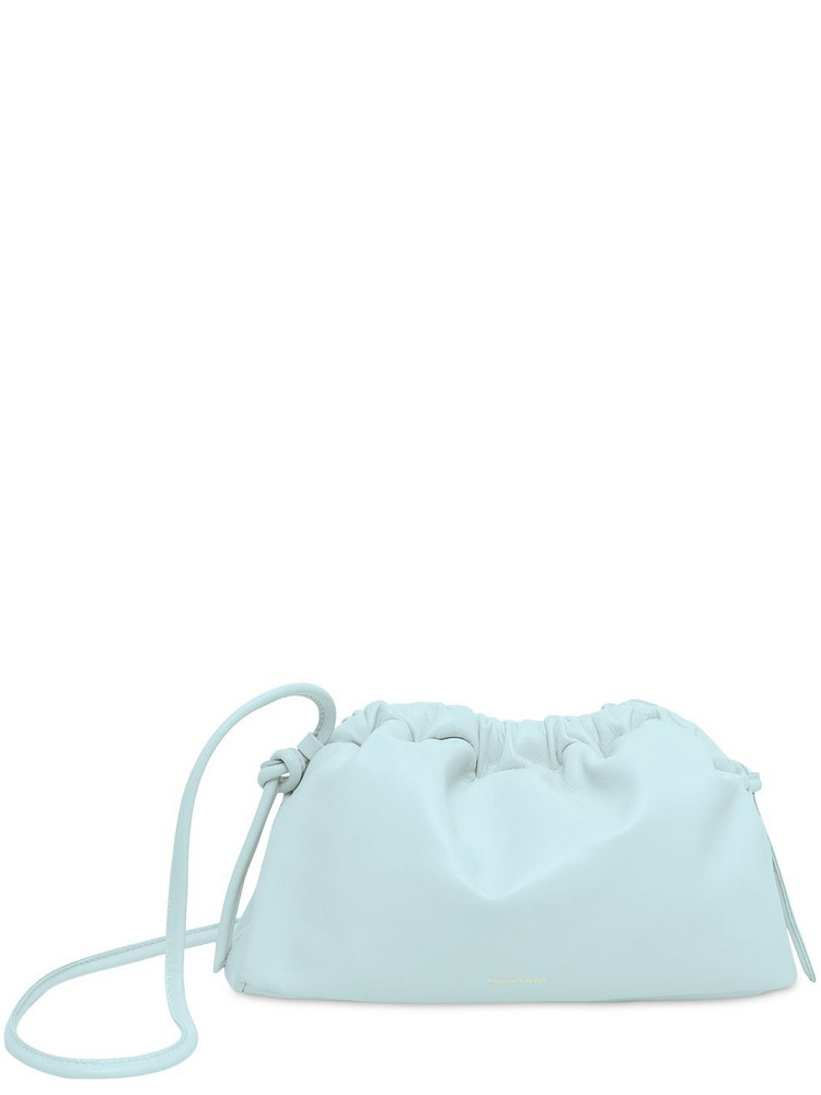 MANSUR GAVRIEL Mini Cloud Leather Clutch