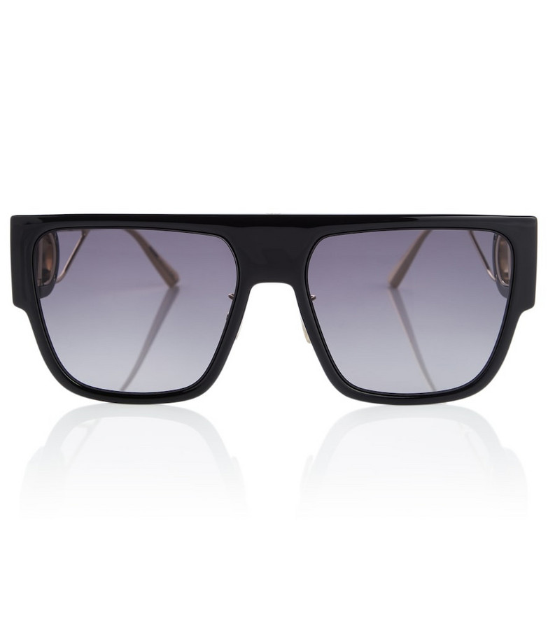 Dior Eyewear 30Montaigne S3U sunglasses in black