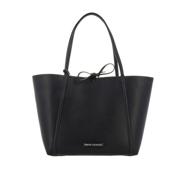 Armani Collezioni Armani Exchange Shoulder Bag Shoulder Bag Women Armani Exchange in blue