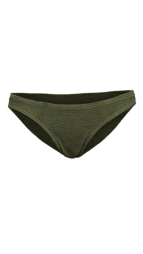BOUND by bond-eye Australia The Sign Bikini Briefs in khaki