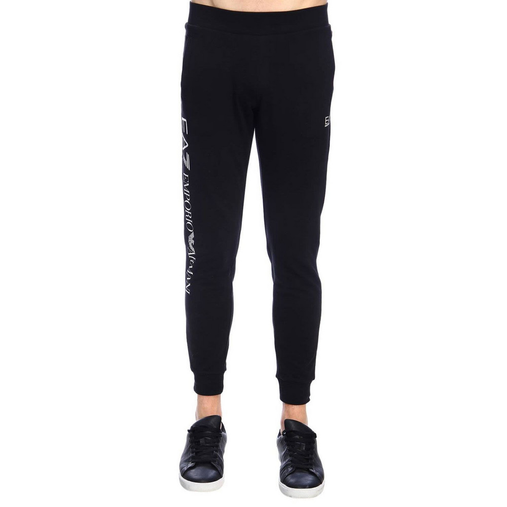 Ea7 Pants Pants Women Ea7 in black