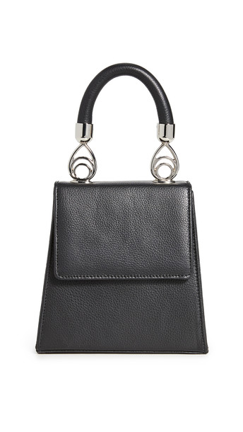 Brother Vellies Nile Bag in midnight
