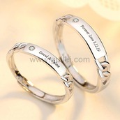 jewels,gullei,gullei.com,his and hers rings,couple rings,promise rings,engagement ring,wedding rings,personalized rings,engraved rings,couple jewelry,valentines gifts for couples,gifts for him and her,anniversary rings,anniversary rings set