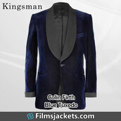 coat,movie,kingsman the golden circle,colin firth,tuxedo,fashion,outfit,style,menswear,men's outfit,lifestyle