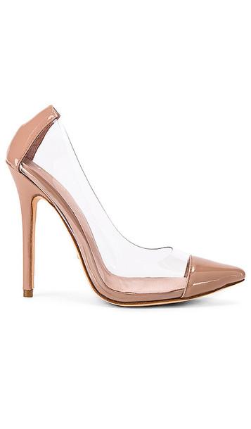 RAYE Jada Heel in Cream