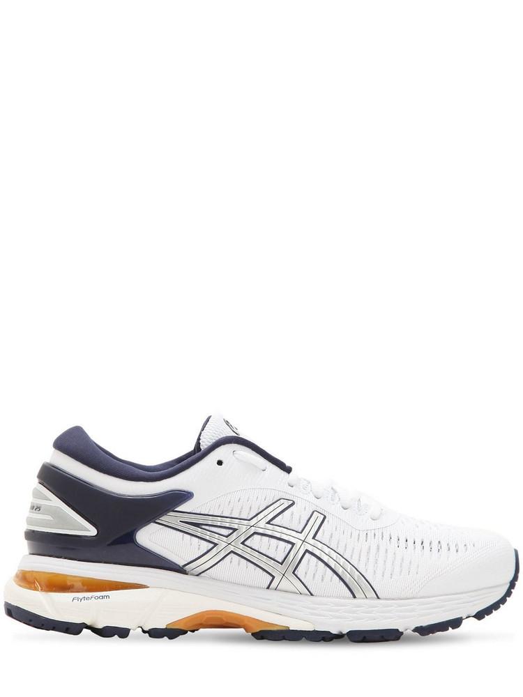 ASICS Naked Gel-kayano 25 Sneakers in white
