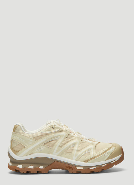 Salomon XT-Quest ADV Sneakers in Beige size UK - 10