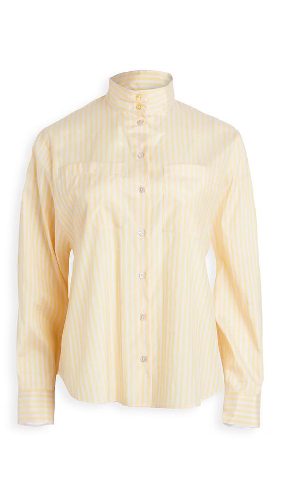 Paul Smith Safari Shirt in blush