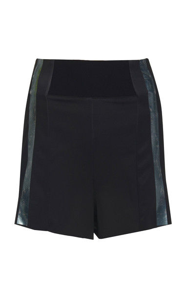 Ultracor Mojave Pavo Short Size: XXS in black