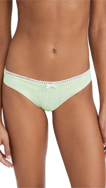 Solid & Striped The Daphne Bikini Bottoms