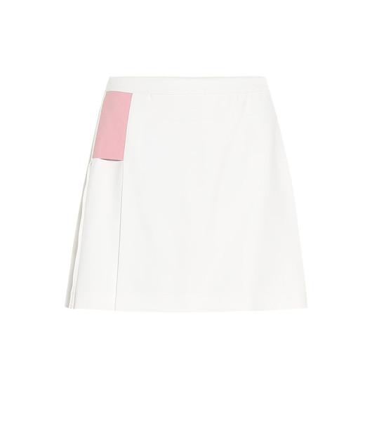 Tory Sport Tennis skirt in white