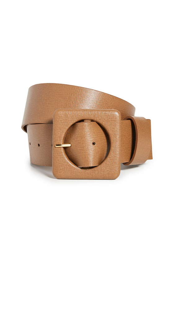 Lizzie Fortunato Agnes Belt in tan