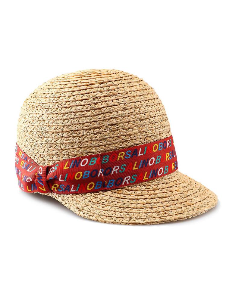 Borsalino Baseball Hat