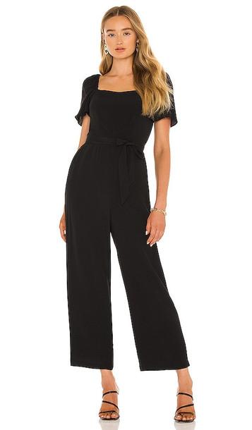PAIGE Shanice Jumpsuit in Black