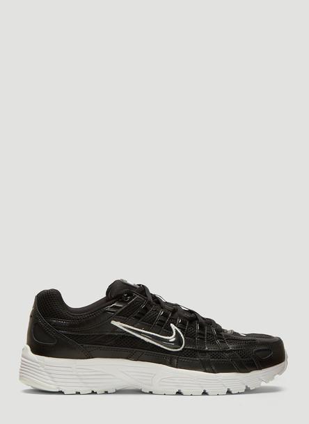 Nike P-6000 Sneakers in Black size US - 06