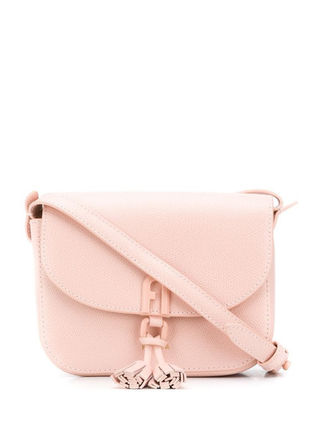 Furla 1927 crossbody bag in pink