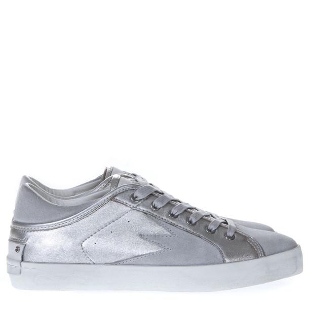 Crime london Fede Lo Platinum Sneakers