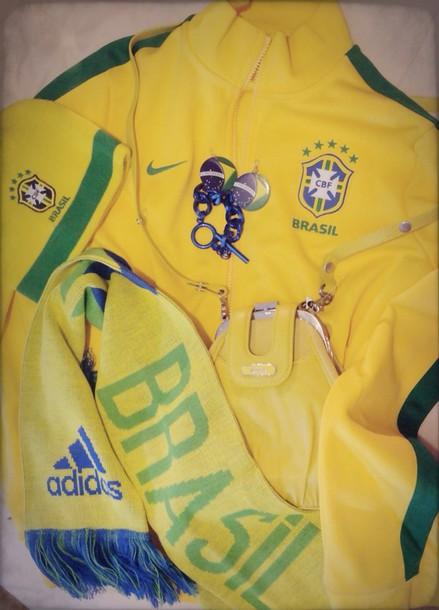 jacket nike soccer