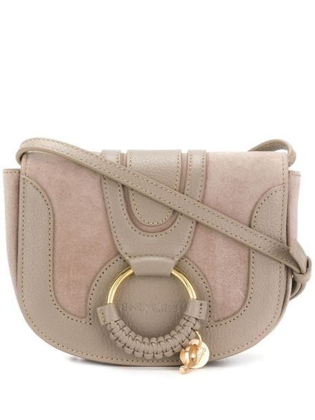 See by Chloé Hana crossbody bag in neutrals