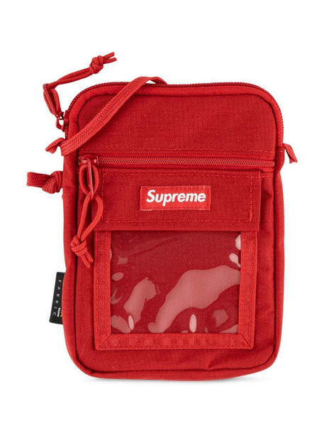 Supreme utility pouch in red