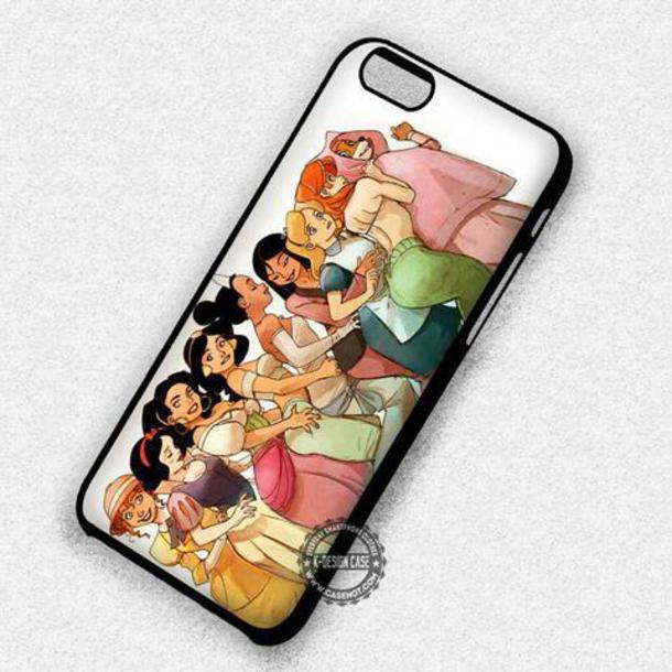 top, cartoon, disney, disney princess, iphone cover, iphone case ...