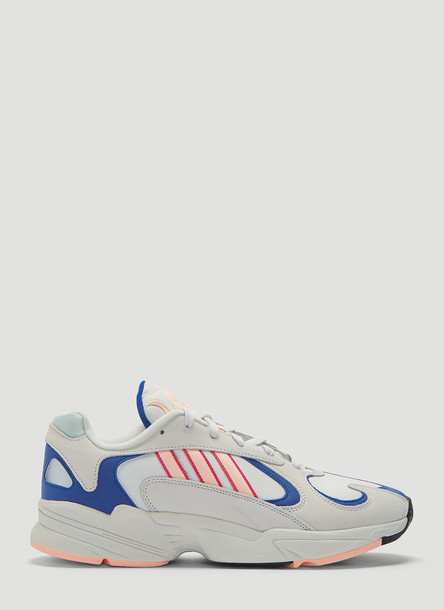 Adidas Yung 1 Sneakers in Grey size UK - 10