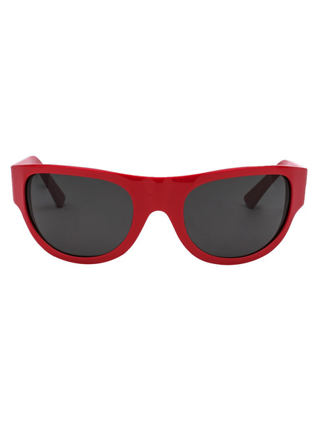 RETROSUPERFUTURE Sunglasses in red