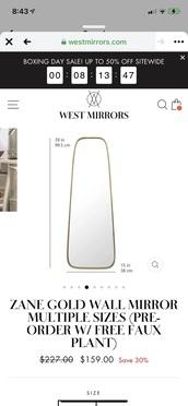 home accessory,mirror