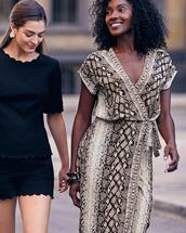 dress,top