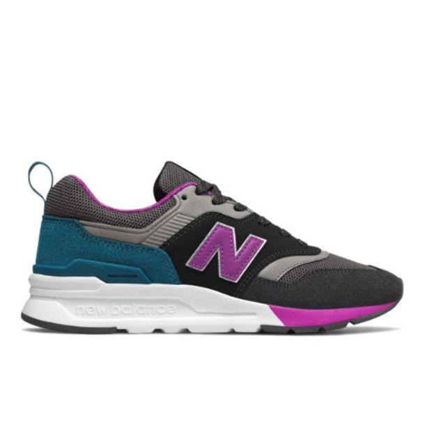 New Balance 997H Women's Classics Shoes - (CW997HV1-25219-W)