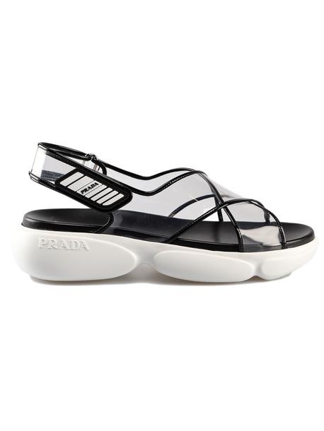 Prada Sandal Plex T.40