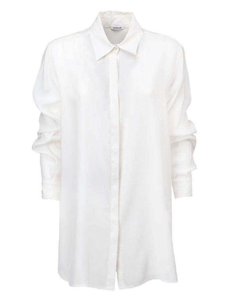 Parosh Silk Shirt