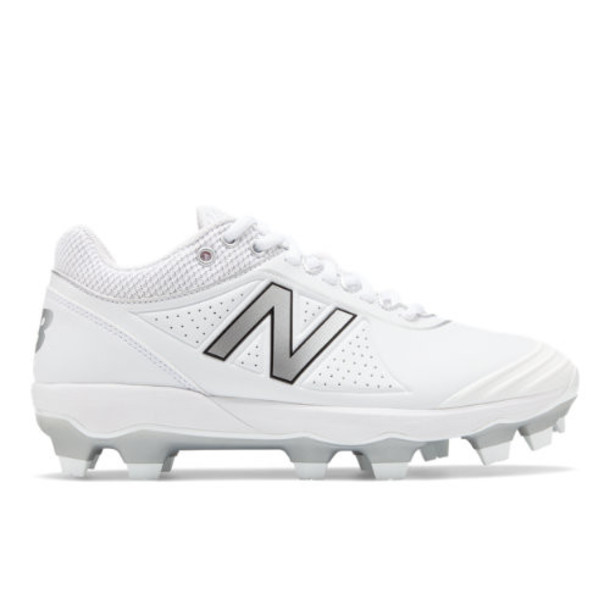 New Balance Fusev2 TPU Women's US Site Exclusions Shoes - White/Silver (SPFUSEW2)