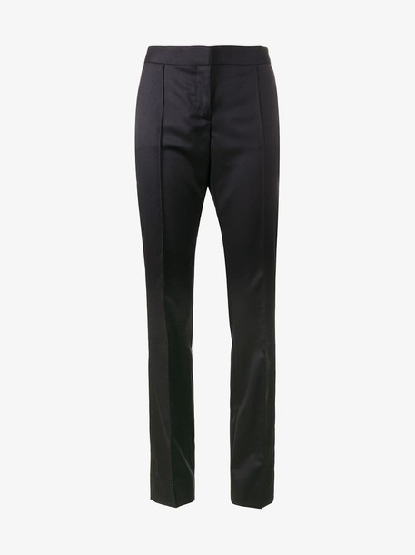 Stella McCartney Anna tailored trousers in blue
