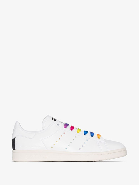 adidas X Stella McCartney x adidas White Stan Smith sneakers