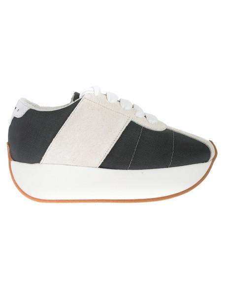Marni Classic Platform Sneakers