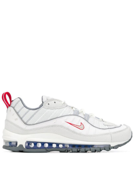 Nike Air Max 98 CD1538 sneakers in white